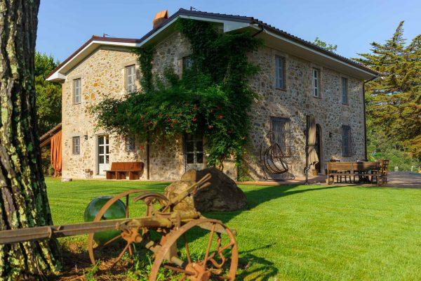Baroncio Agriturismo Toscana
